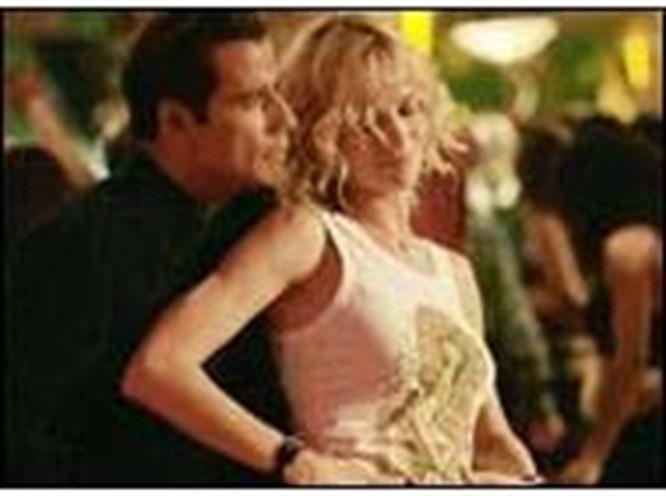 Şans meleğim Travolta